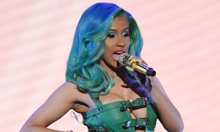 """Cardi B on Getting Back Together With Offset: """"I Don't Think So"""""""