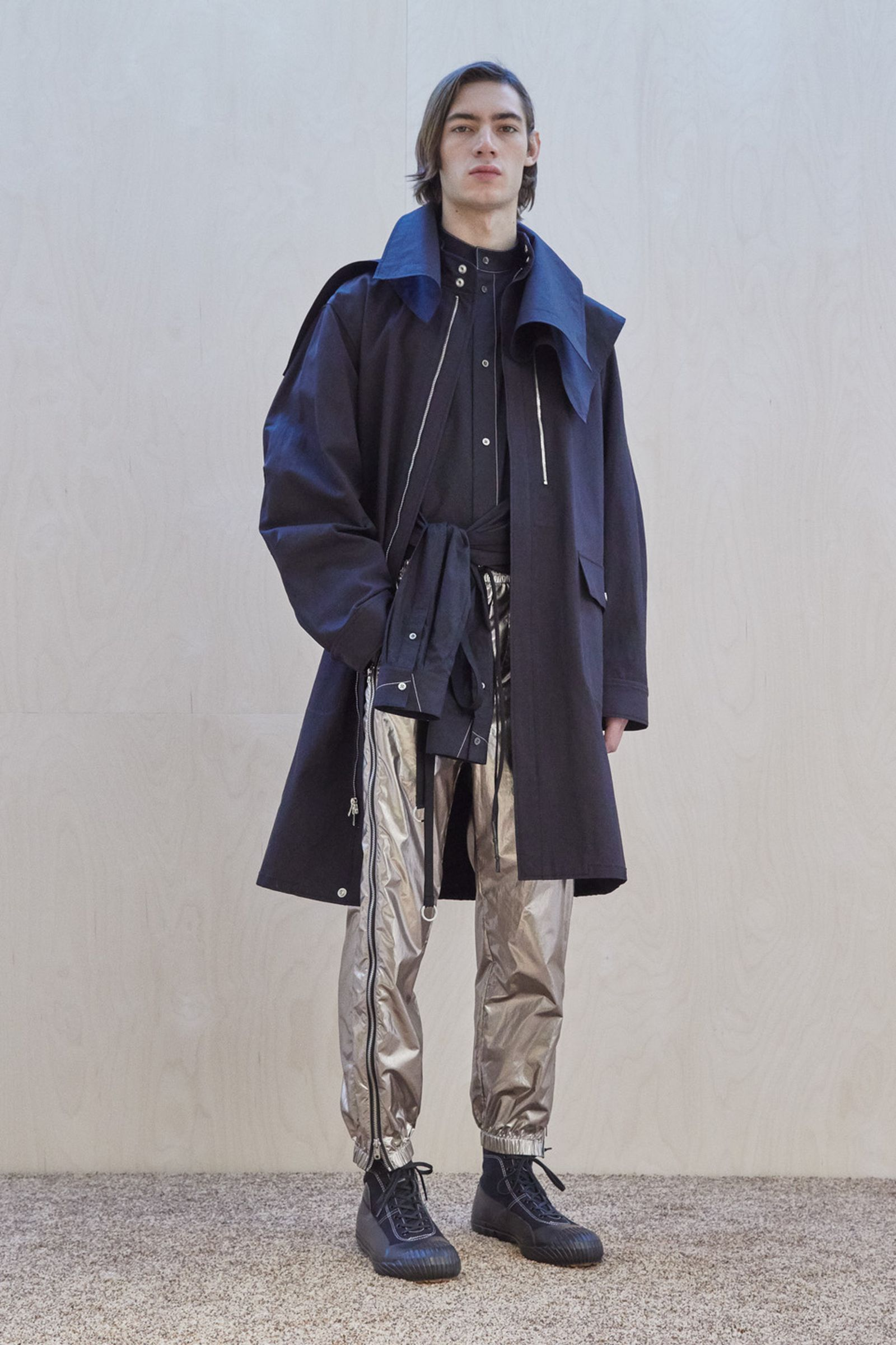 Plim FW19 Mens Collections Lores 06 3.1 phillip lim fall 2019