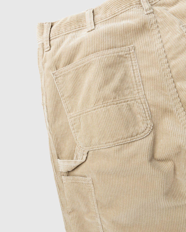 Carhartt WIP – Ruck Single Knee Pant Beige - Image 4