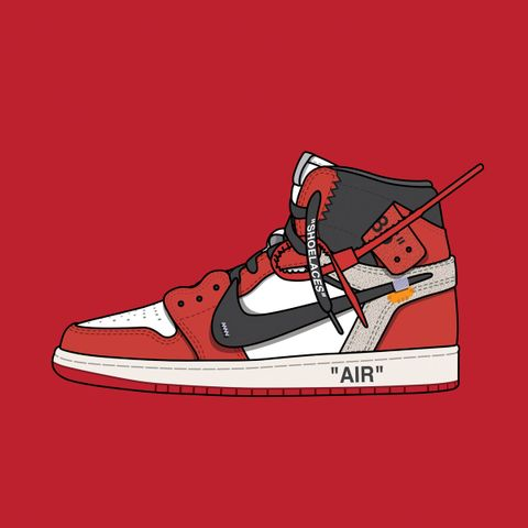 great fit new high quality super cute Nike Air Jordan 1 Resell Values: A Full Ranking