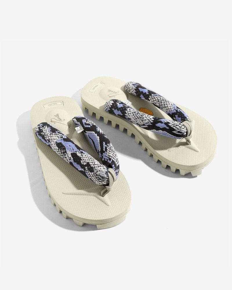 How Sandal Is Too Sandal? Our Editors Debate the Season's Dad-iest Sandals 44