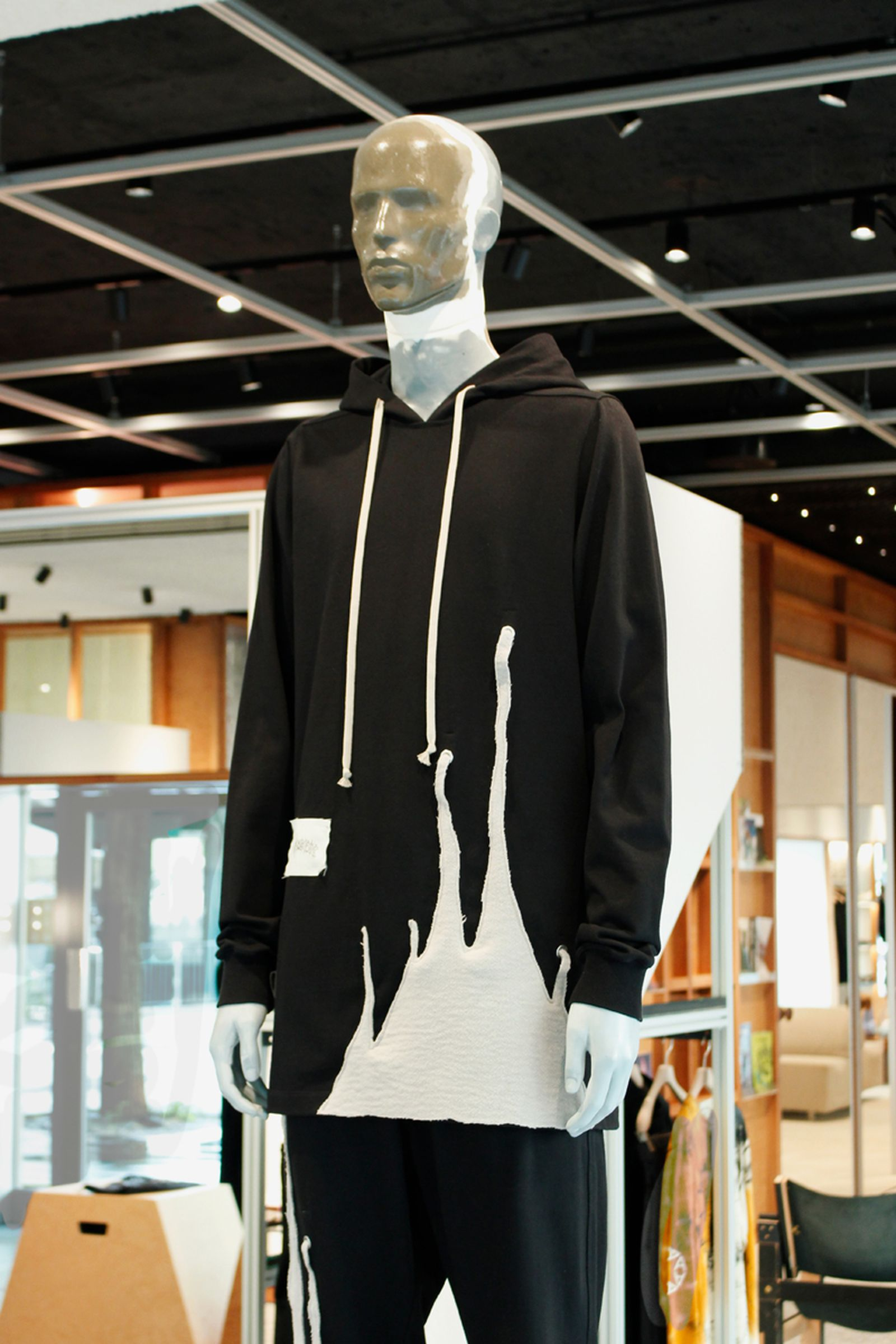 rick owens swampgod upcycling collab (5)