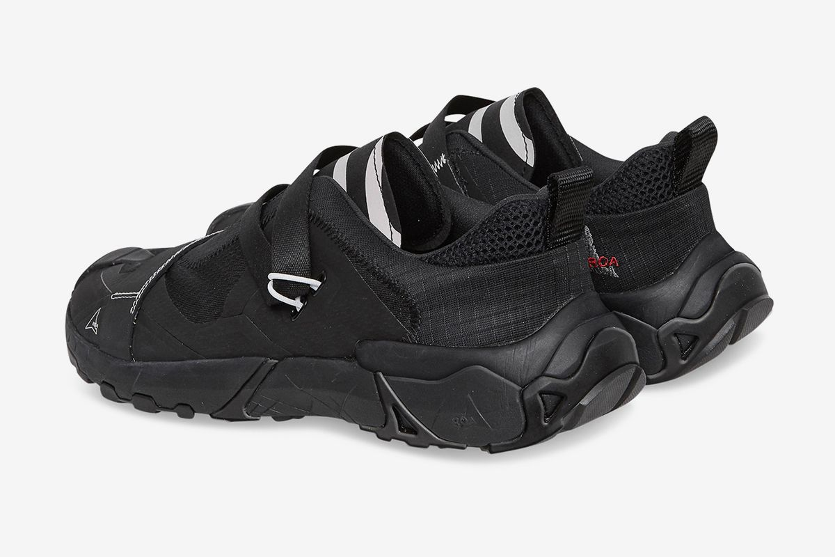 ROA's Banging New Slip-On Goes From the Streets to the Trails 66
