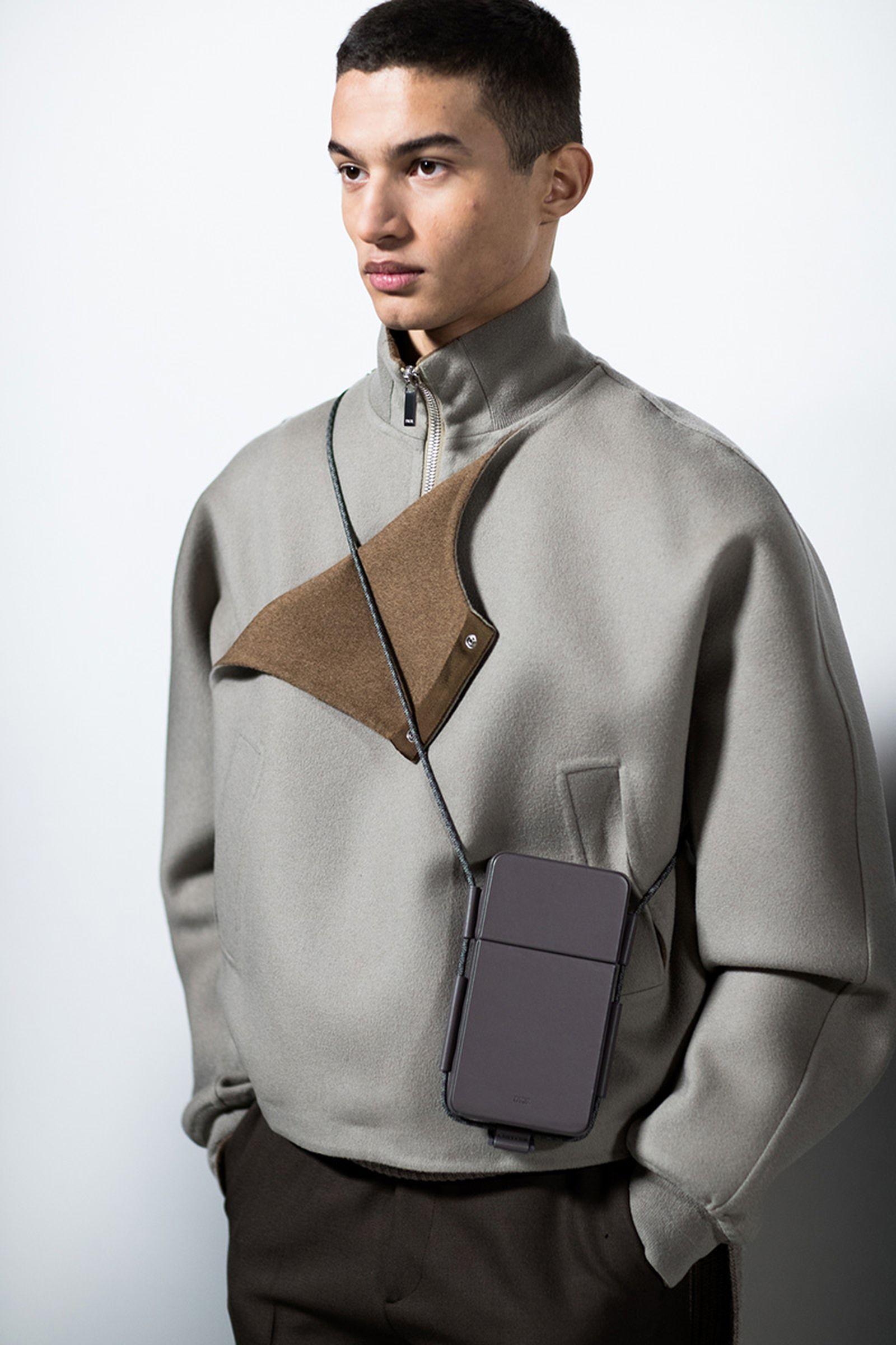 mens purses are coming Acne Studios Fendi Louis Vuitton