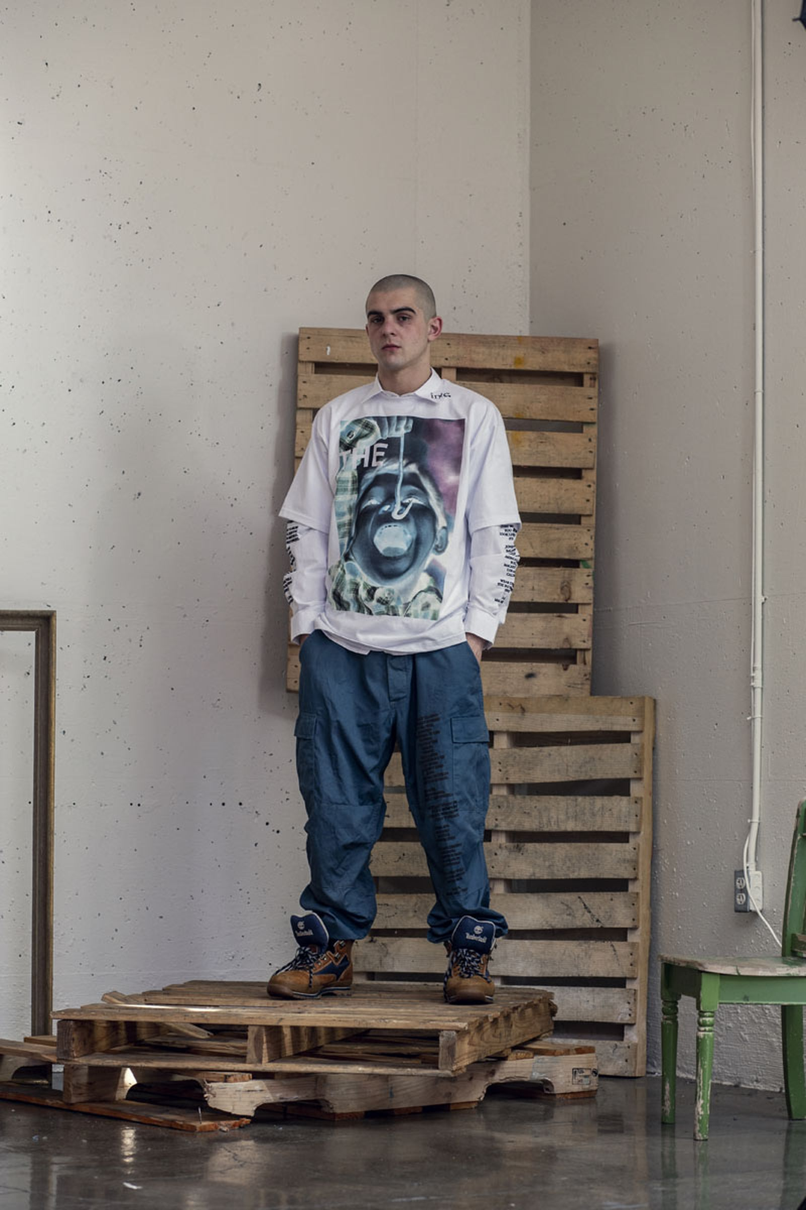 1the incorporated lookbook