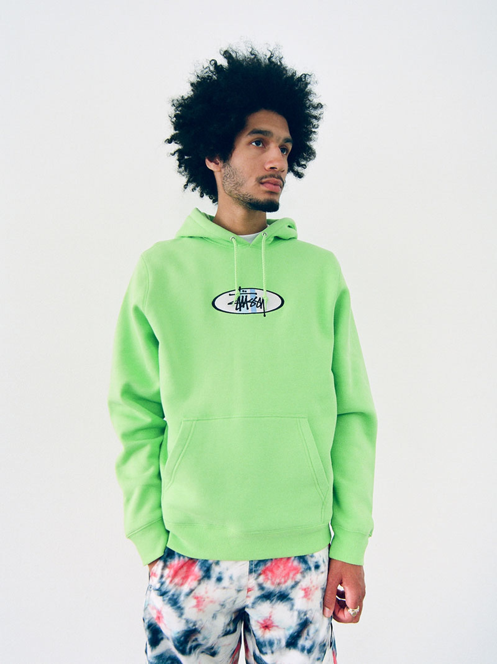 Stussy SP20 Lookbook - D1 Mens - 4