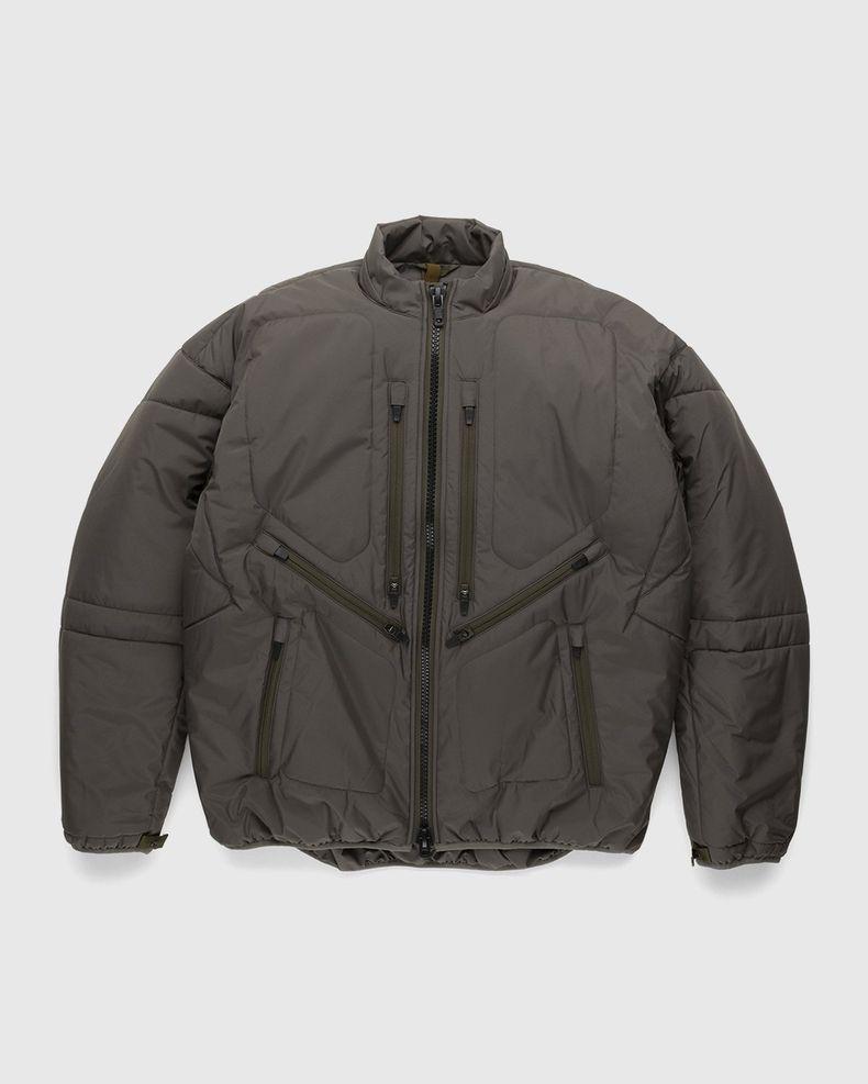 ACRONYM – J91-WS Jacket Grey