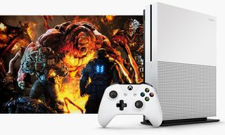 Take a First Look at Microsoft's 4K-Capable Xbox One Slim