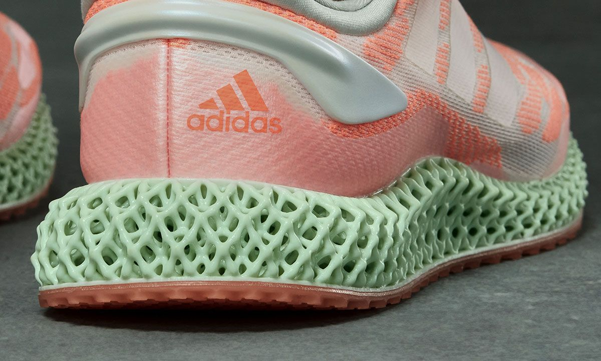 Shop the latest Pharrell Collab & more adidas 4D Sneakers Here