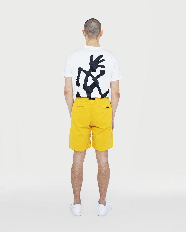 Gramicci - G-Shorts Yellow - Image 4