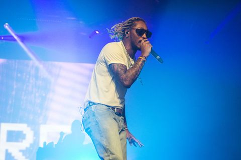Future's Hyped New EP 'Save Me' Has Arrived, Stream It Here