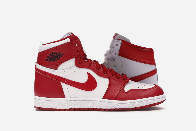 Jordan New Beginnings Pack 1 & Nike Air Ship