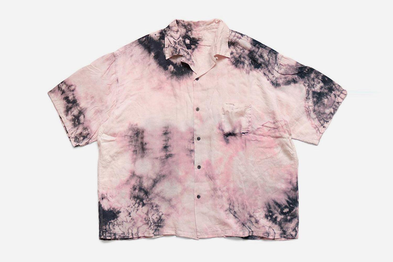 Soft Linen Shirt