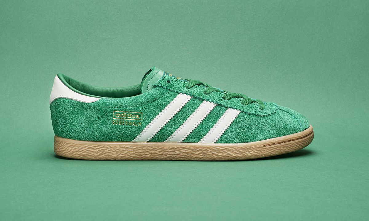 Sneakersnstuff Celebrates Its Origins With adidas Stadt Collab