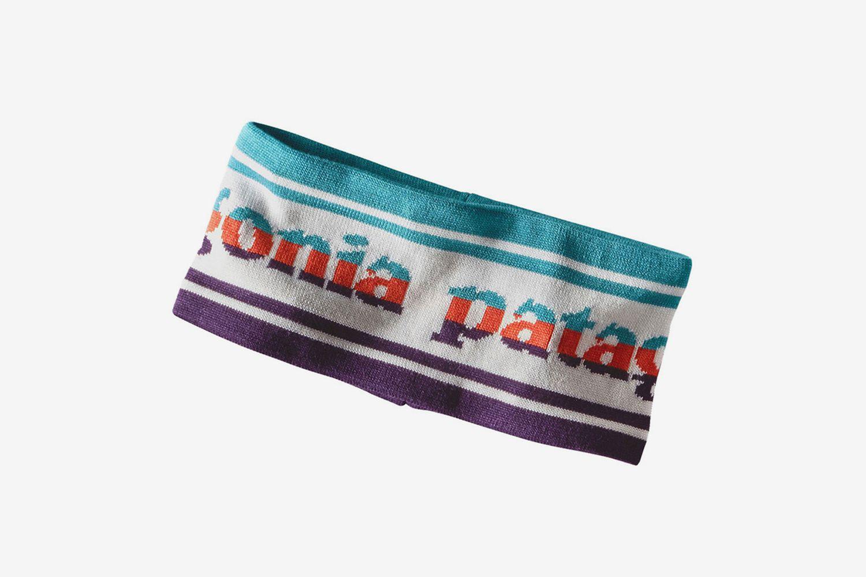 Lined Knit Headband