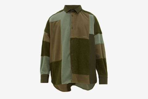 best overshirts main Acne Studios Frank and Oak Levi's