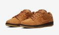 "The Nike SB Dunk Low ""Wheat"" Returns This Week"