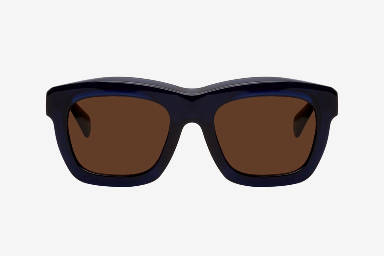 Square C2 BL Sunglasses