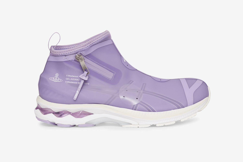 Gel-Kayano 27 Ltx Sneakers