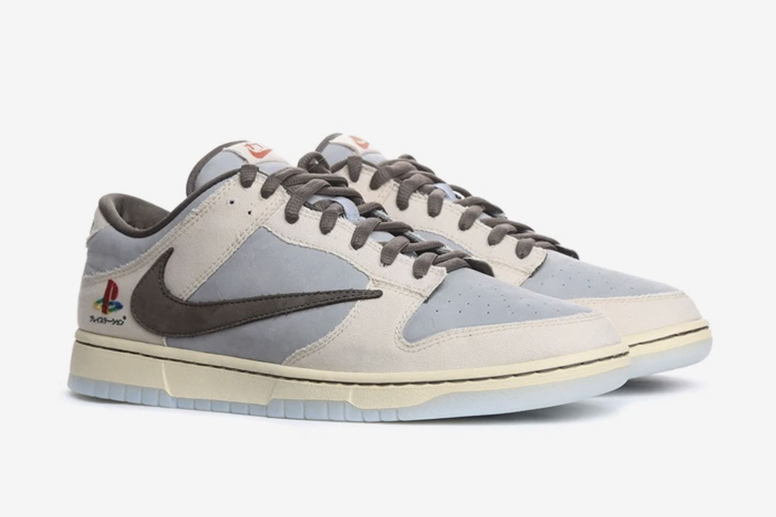 Espolvorear Sindicato exilio  How to Win Travis Scott's PlayStation x Nike Dunk Low Collab