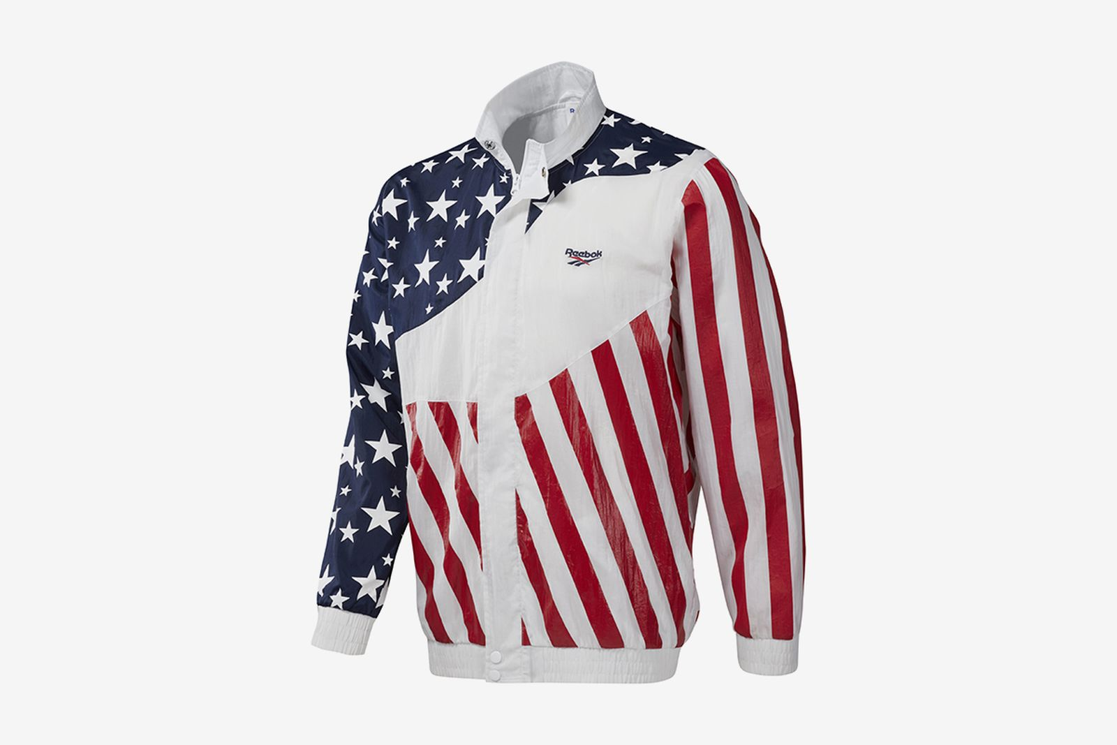 Reebok USA track jacket