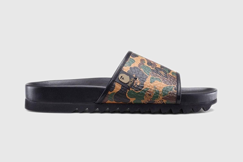 Camo Slides