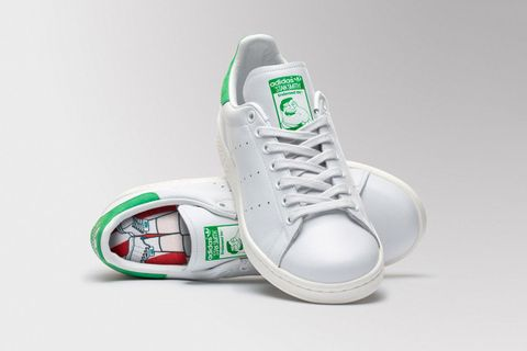 31a64d33 20 TV & Movie-Inspired Sneakers That Stand Out From the Rest