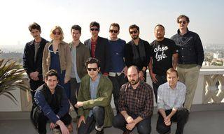 Beastie Boy Mike D Curates 'Avant/Garde Diaries' Art Festival at MOCA