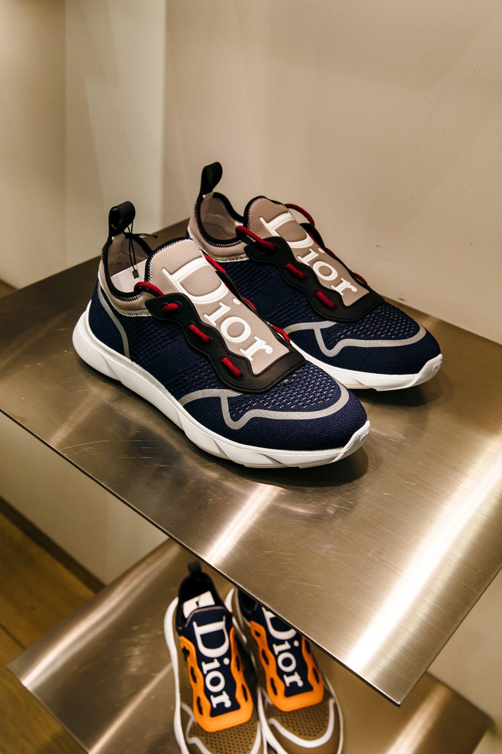 MFW19 Paris Dior ReSees Footwear JulienTell 17 kim jones pfw