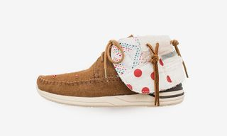 visvim Uses Collage Technique on New SS19 Collection