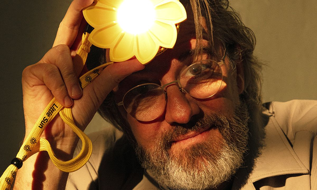 Olafur Eliasson on Art, the Climate Crisis & Why We Should All Be Activists
