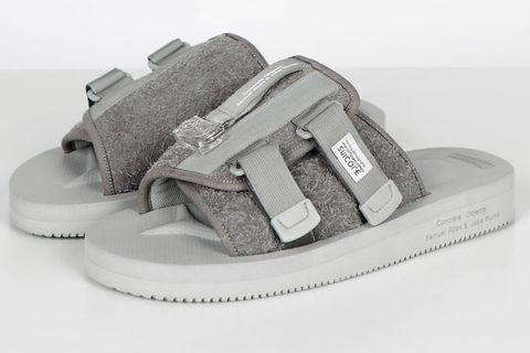 Suicoke Main New 2 chainz Louis Vuitton concrete objects