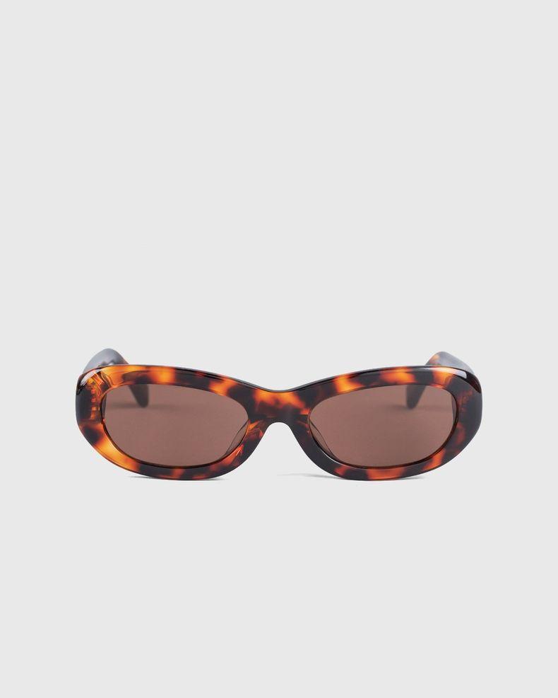 Sun Buddies — Miuccia Leopard