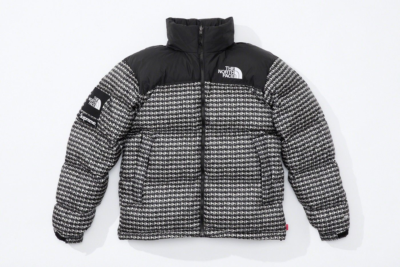 Your Supreme x TNF Camping Fit Just Got Another Level Up 40
