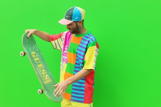 37edf08ea2 The GUESS x Sean Wotherspoon Collection Is All You Need this Summer