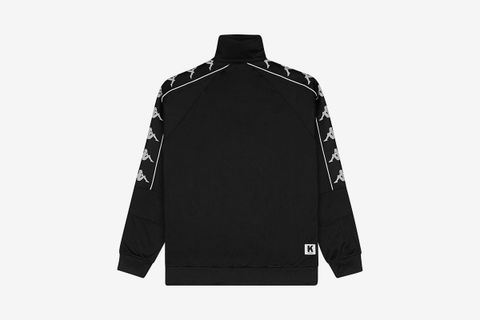 Half Zip Banda Jacket