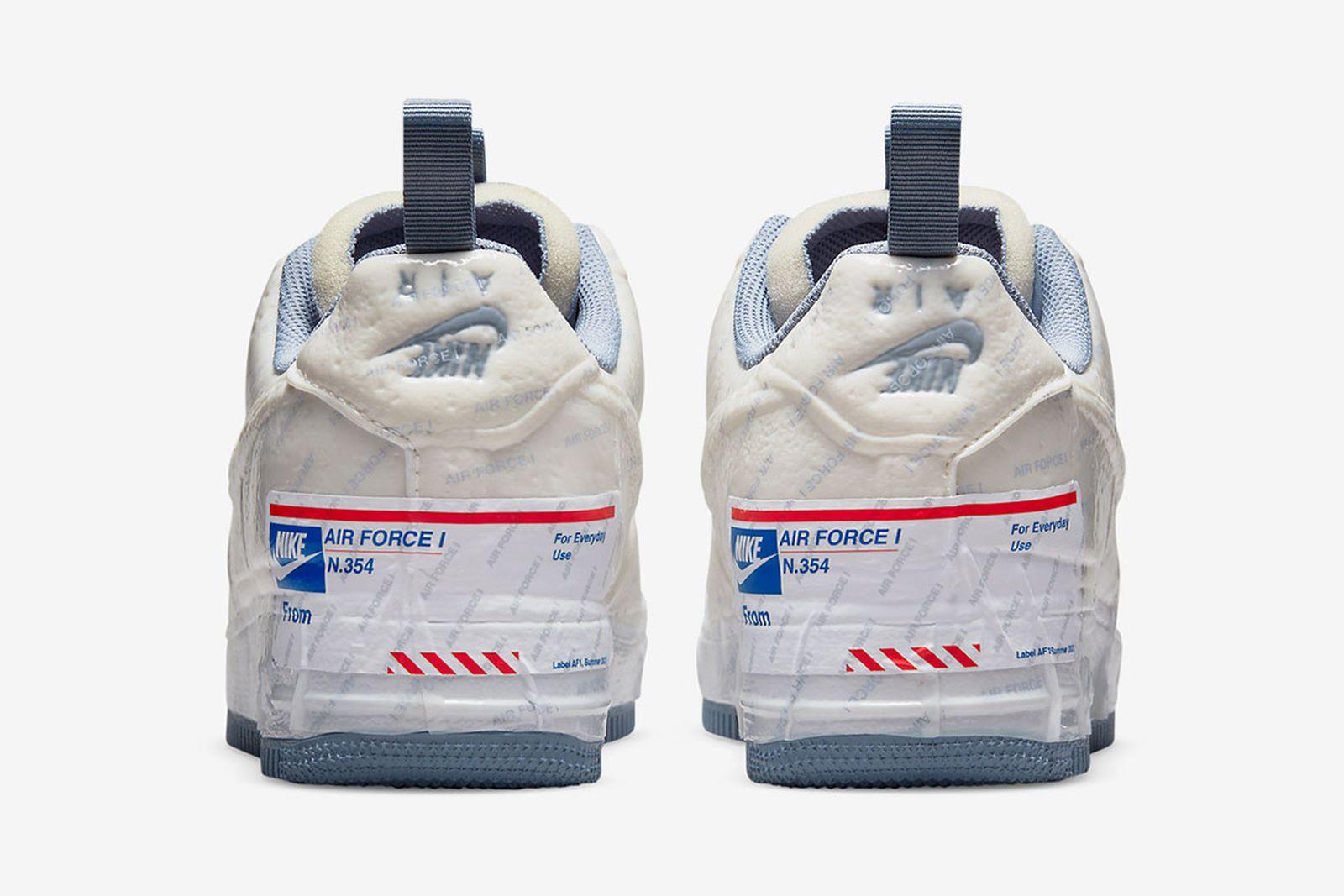 Nike Af1 USPS