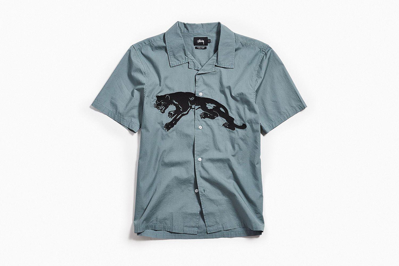 Panther Shirt