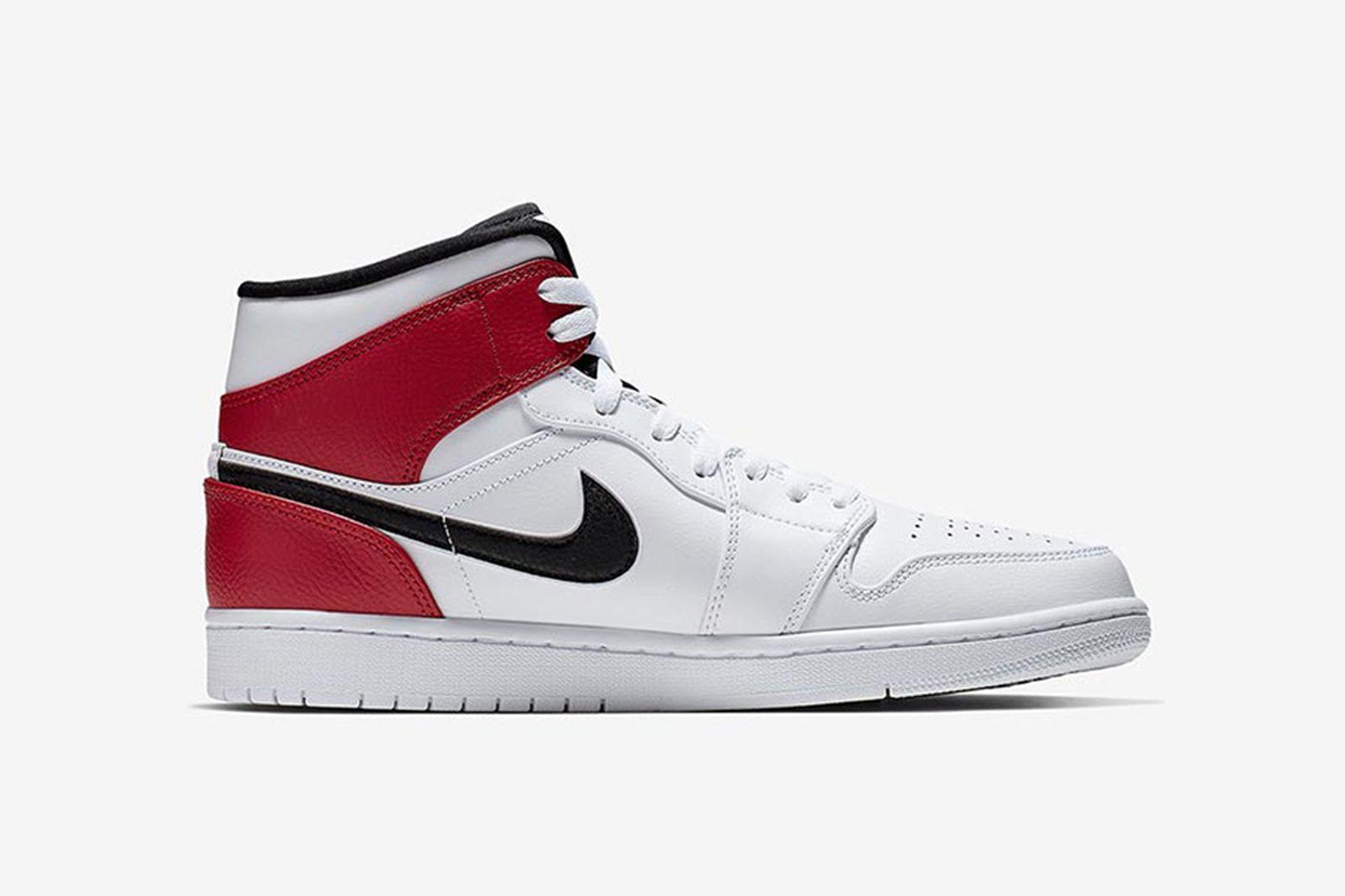 nike air jordan 1 white black red release date price jordan brand