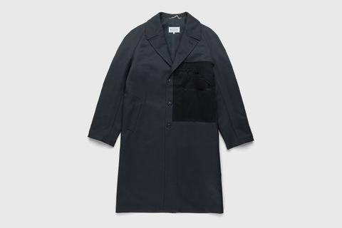 Memory Of Twill Coat