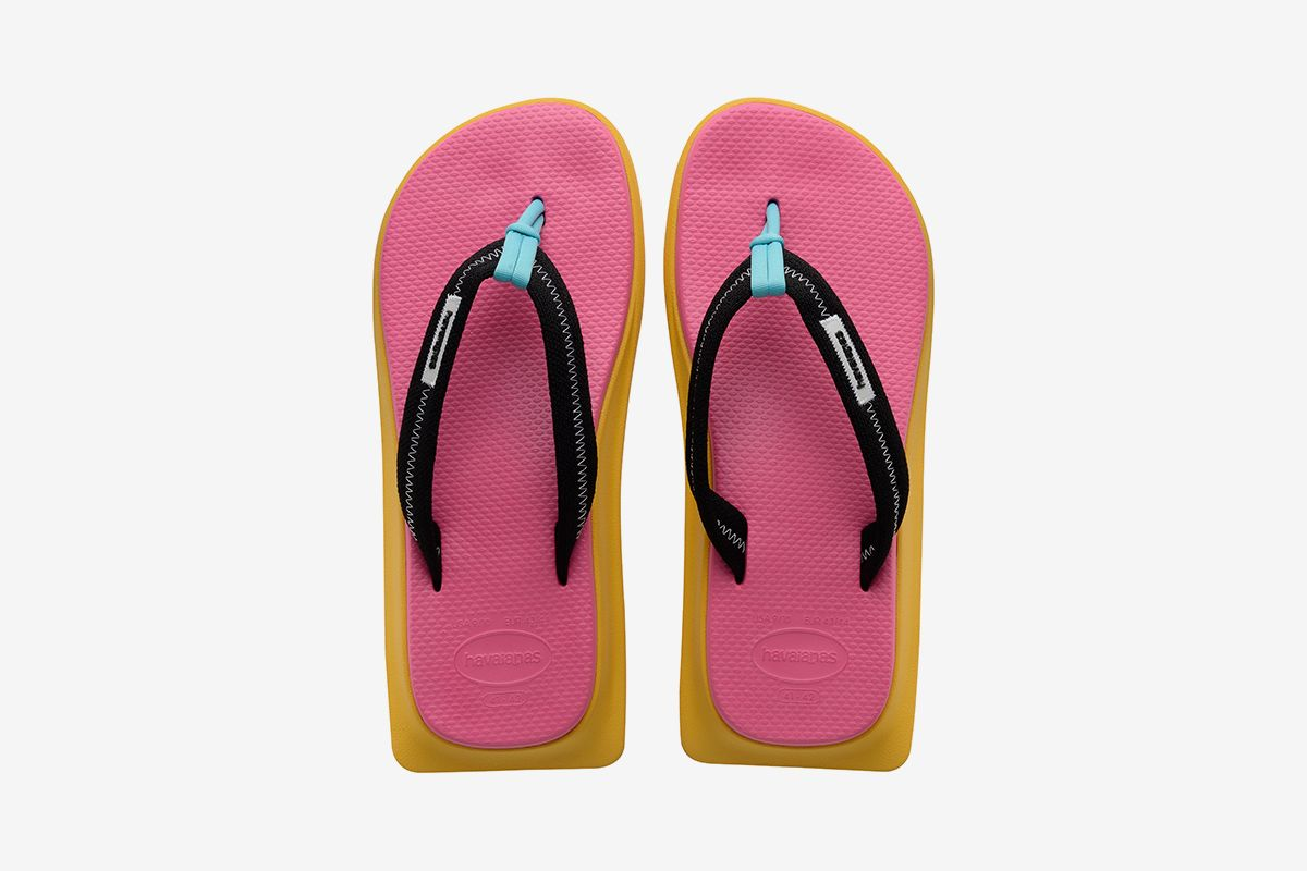 Havaianas All-New Tradi Zori Is a Modern Take on the Japanese Zori Sandal 31