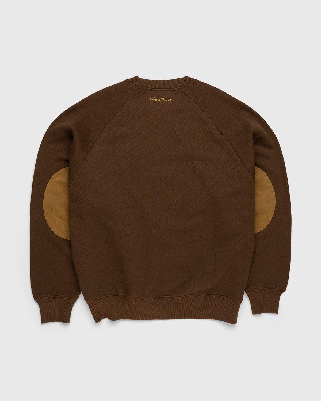 Acne Studios – Sweater Brown - Image 2