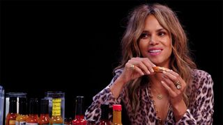 halle berry hot ones