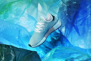 1663fc022ab88 Parley x adidas Deerupt  Release Date