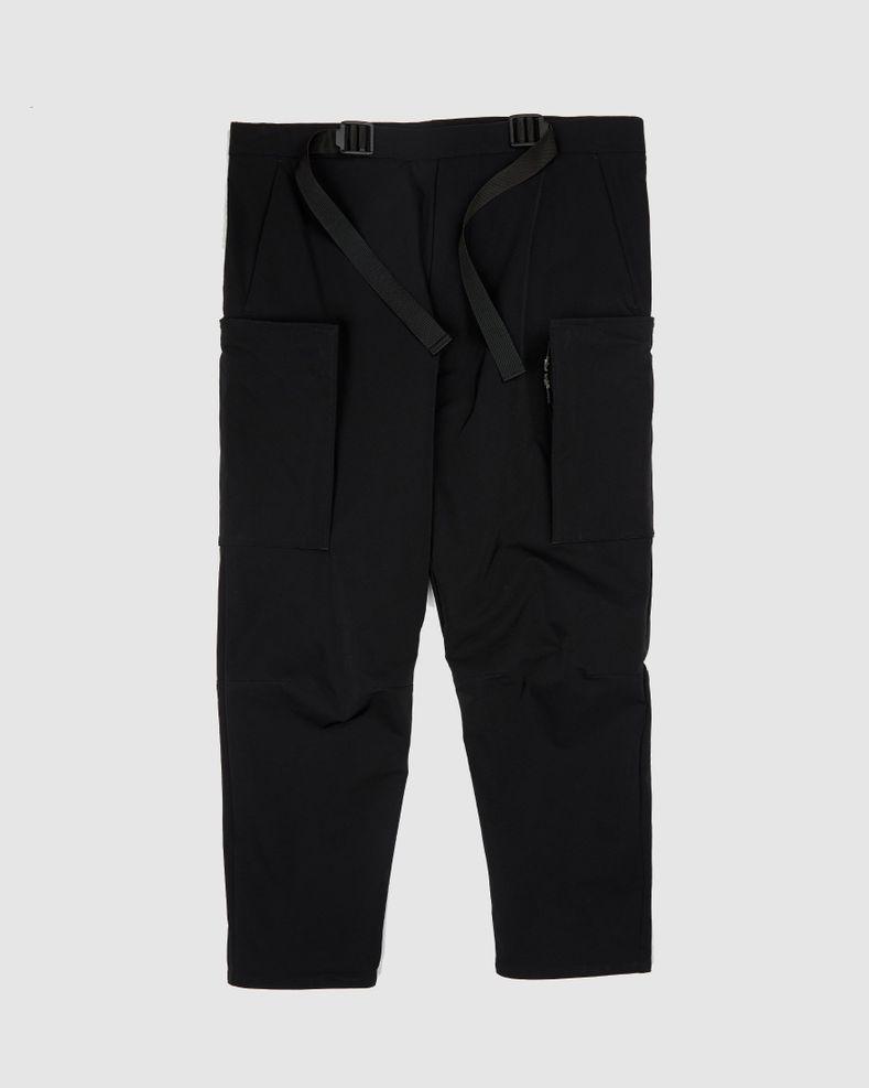 ACRONYM - P31A DS Trouser Black