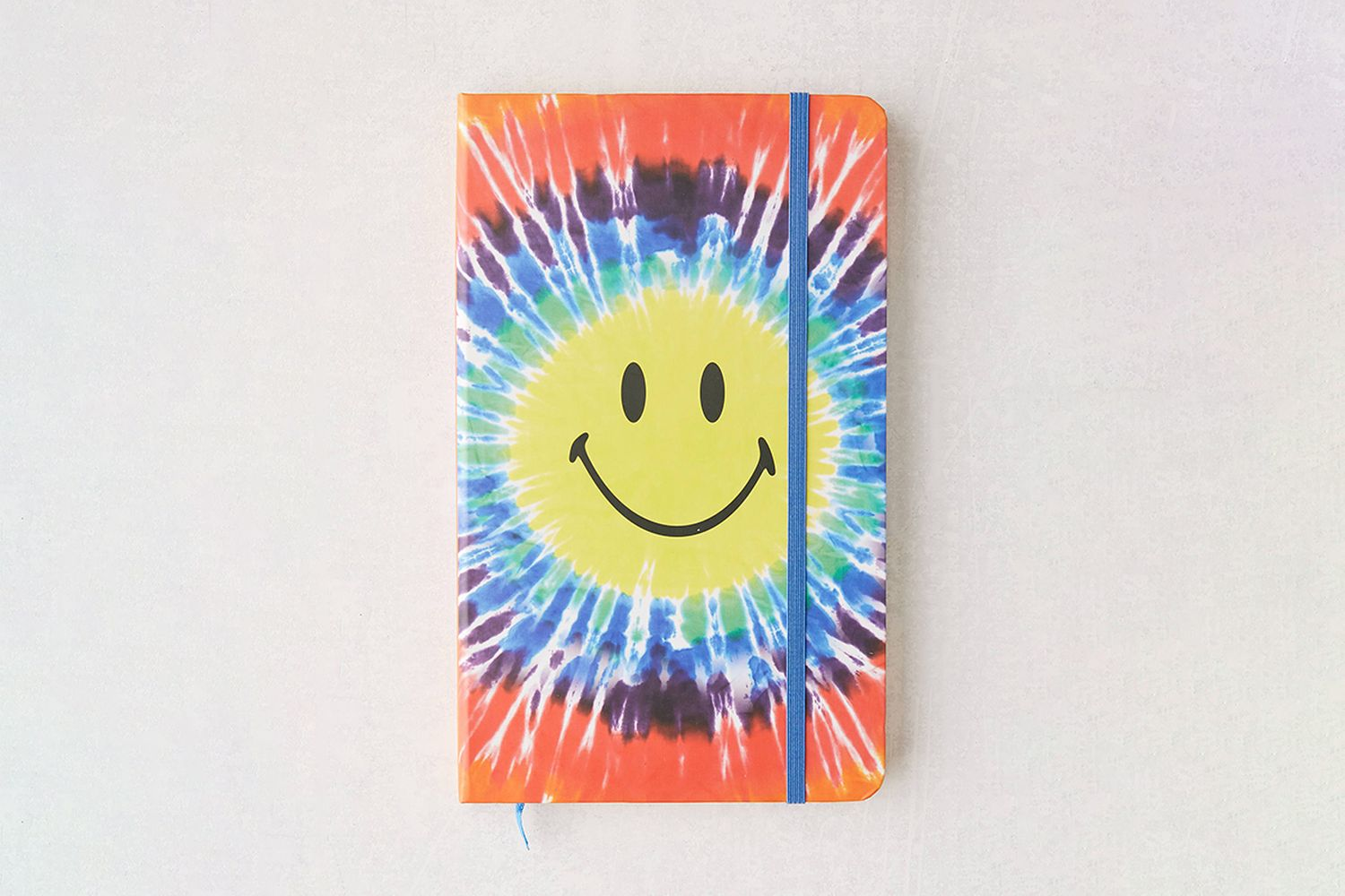 UO Exclusive Tie-Dye Notebook