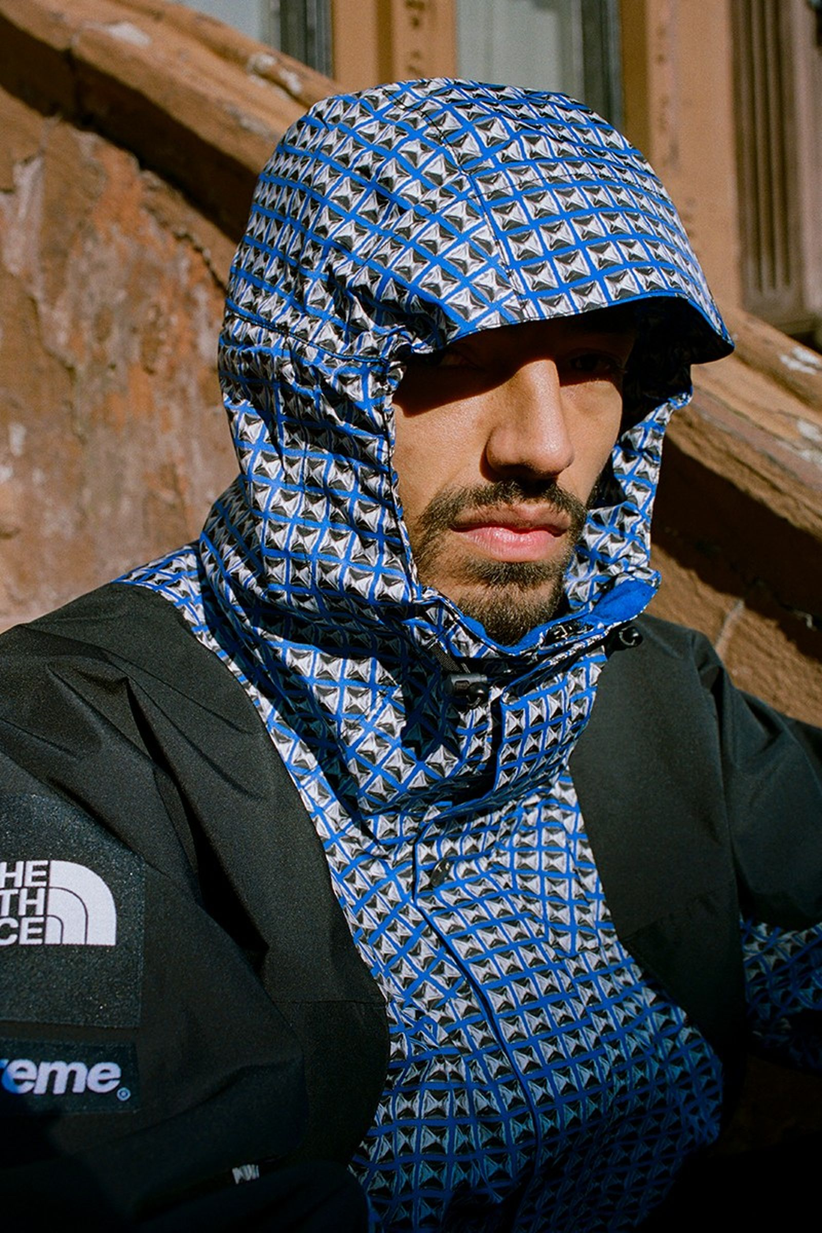 North Face X Supreme S New Collection