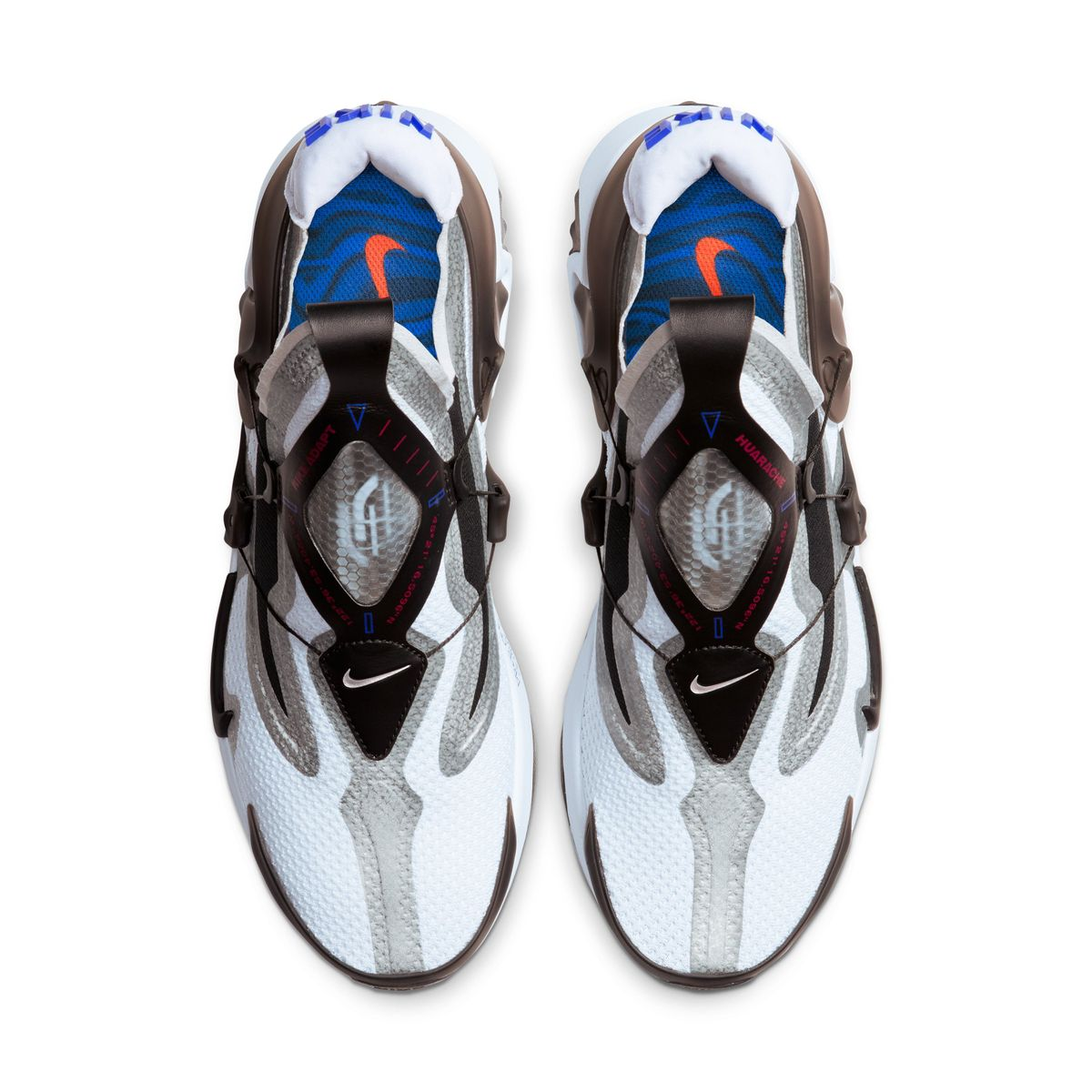Nike — Adapt Huarache White - Image 5
