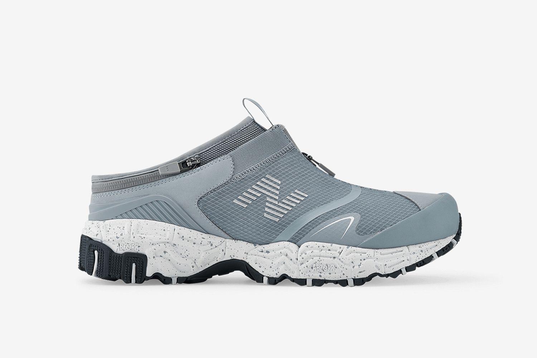 Niobium Concept 1 Boots