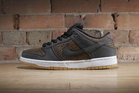 "info for 80e17 088a5 Nike SB Dunk Low PRM ""Giraffe"""